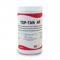 ΤΑΝΝΙΝΗ TOP TAN AR 0,5 KG