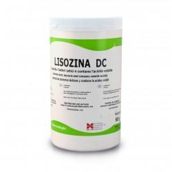 ΛΥΣΟΖΥΜΗ LISOZINA 0,5 KG