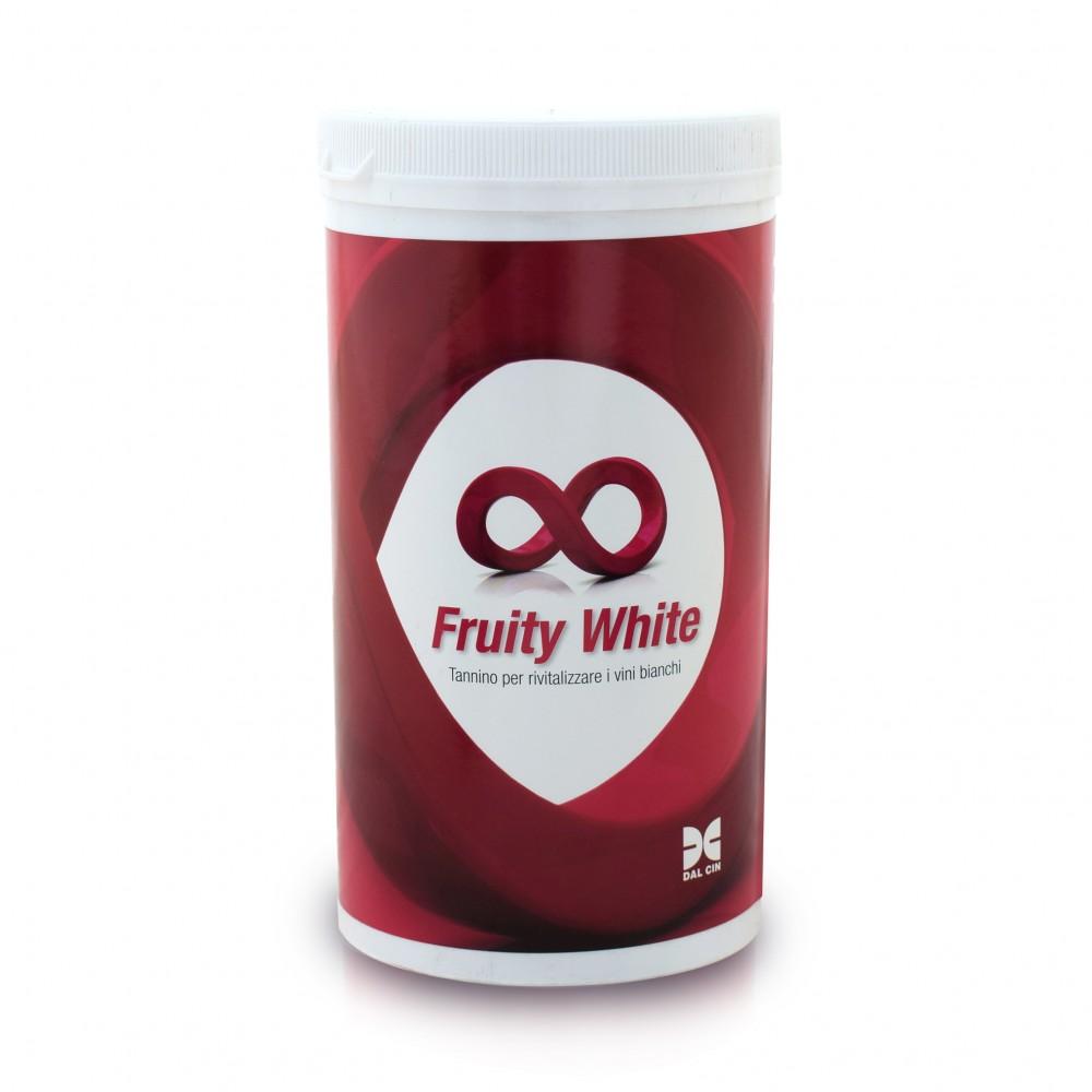 ΤΑΝΝΙΝΗ INFINITY FRUITY WHITE 0,5 KG
