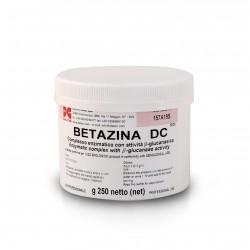 ΕΝΖΥΜΟ β-ΓΛΟΥΚΑΝΑΣΗΣ BETAZINA 0,25 KG
